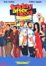 Friday after Next   **Brand New DVD**