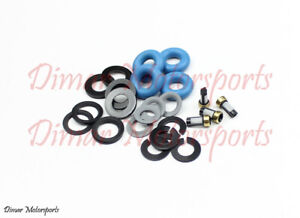 2007-2012 CX-7 Repair Kit for Fuel Injector