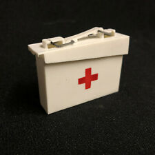 VINTAGE ACTION MAN - MEDIC FIRST AID RED CROSS BOX