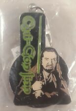 star wars key ring qui-gon jinn phantom menace key ring