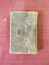 Diary of a Methodist Circuit Rider - Wesley - J.A. Brindle