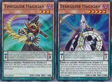 Authentic Sylvio Sawatari Deck - Mobius The Mega Monarch - Yugioh - 42 Cards