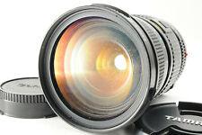 Canon NEW FD NFD 35-105mm f/3.5 Macro MF Zoom SLR For Canon FD w/ Caps READ -2