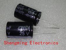 105C - 18mm x 40mm pacco da 5 100V Condensatore elettrolitico in alluminio 1000UF