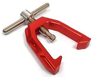 60104R RC Nitro Car Engine Red Flywheel Remover Puller .12 28 34mm Diameter