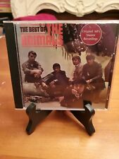 The Animals ,The Best of (CD,1987, ABKCO Records) 15 Tracks Very Good!