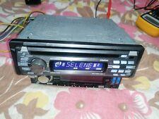 autoradio clarion bd538mp3 legge cd mp3 wma potenza 50x4