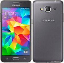 Samsung SM-G530W Galaxy GRAND Prime Unlocked Smartphones, Gray