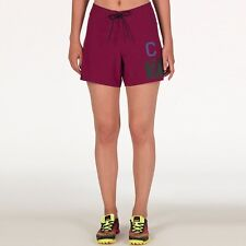 BNWT Reebok Crossfit Women's Shorts CF Training Running UK 8