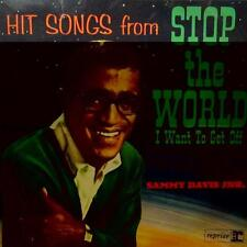 "Sammy Davis Jr(7"" Vinyl)Hit Songs From Stop The World-Reprise-R 30002-UK-VG/Ex"