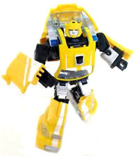 "Transformers Universe Classics BUMBLEBEE 5"" Robot Figure to car RARE"