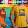 Hakuna Matata Abbey Road Lion King Beatles Fun Parody Mens Unisex Tee T-Shirt