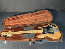 Peavey T-40 Bass in great condition! Comes with Hardshell case.