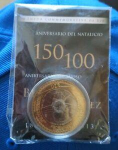 ALBUM with Mexico Full Set of 13 X $20 Bimetallic Commemorative 1993-2017