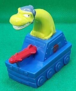 1995 Hardees Kids Meal Toy - Doc Tari - The Terrible Thunder Lizards