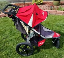 "Bob Stroller Strides 16"" Fitness Baby Stroller For Jogging, Running or Walking"