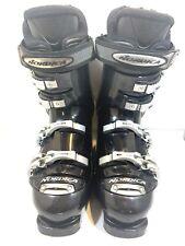 Nordica Exopower Grand Prix S Black ski boots size 28/28.5 / 325 mm men's