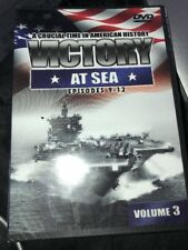 Victory at Sea Volume 3 Episodes 9-12 2009 by TUTM