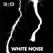 The White Noise CD-an electric Storm in NEAR MINT