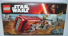 Star Wars Lego 75099 Rey's Speeder