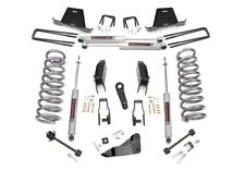 """Dodge Ram 2500/3500 Pickup 5"""" Suspension Lift Kit 2003-2007 4wd (Gas Only)"""