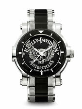 Bulova Harley-Davidson