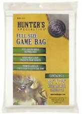 Hunter Specialties Hunters Specialties Game Bag Full Size Model: 01237