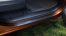 2014-2017 Toyota TUNDRA DOUBLE CAB 4PC Door Sill Protectors OEM PT747-34143