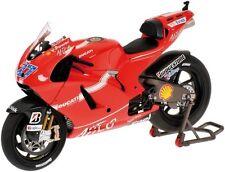 1:12 Minichamps Ducati Desmosedici Casey Stoner 2009 Moto GP EXTREMALY RARE NEW!