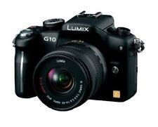 Panasonic Digital Slr Camera / Lens Kit (14-42Mm / F3.5-5.6 Standard Zoom Lens I