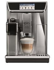 NEW Delonghi Primadonna Elite Experience auto coffee machine ECAM65085MS