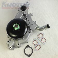 Water Pump W/ Gasket WT5087 For GMC Chevrolet Tahoe Yukon 5.3 6.0 4.8 L Vortec