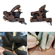 Tätowierung Kit Embossed Tattoo Maschine Tattoomaschine Set 4 Tattoo Maschine
