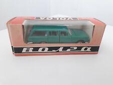 Vintage metal toy soviet car Diecast СССР model ANTIQUE  Volga GAZ 2402 rare