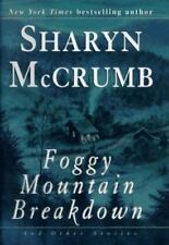 Foggy Mountain Breakdown and Other Stories (HC) Sharyn