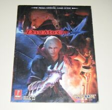 DEVIL MAY CRY 4 STRATEGY GUIDE BOOK for your XBOX 360 & PS3 game (2)