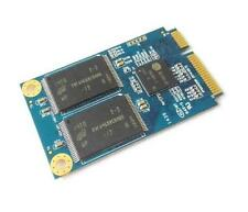 64GB SuperTalent IDE mezza Mini 2 PCIe SSD per Dell Inspiron Mini 9 117R/72MB W