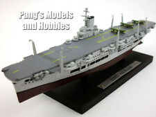 Carrier HMS Ark Royal (91) 1/1250 Scale Diecast Metal Model Ship by Atlas