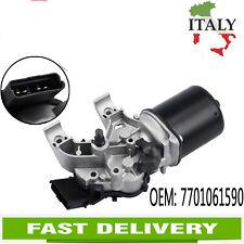 Motorino per tergicristalli anteriori per Renault Clio MK3 Grandtour 7701061590