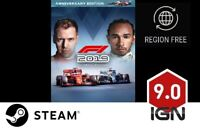 F1 2019 Anniversary Edition [PC] Steam Download Key - FAST DELIVERY
