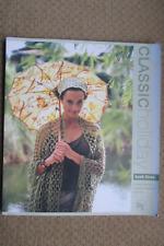 Rowan Classic Holiday book 3 Martin Storey- Cashsoft Cashcotton DK & 4ply