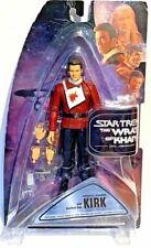Diamond Select Star Trek Wrath of Khan 25th Double Cross Kirk Action Figure