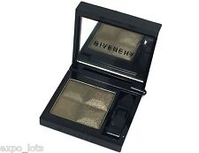 Givenchy Le Prisme Mono Eyeshadow 1 Color 4 Finishes 12 CASUAL KHAKI 3.4 g