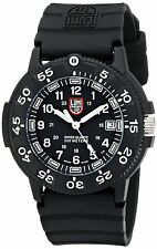 Luminox 3001 Original Navy SEAL Diver Watch Mens A.3001 new