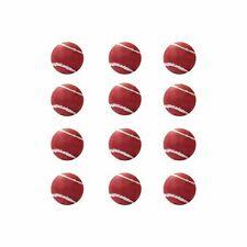 New listing S&E's Light Weight Tennis Cricket Balls Set Red
