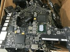 Apple Macbook Pro 2011 A1286 820-2915-A/B  Logic board AS IS For parts ONLY!BAD!