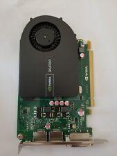 Graphic card PNY Technologies NVIDIA Quadro 2000 VCQ2000V2-T Dual Diplay Ports