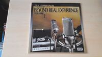 DJ Spinna – Beyond Real Experience Volume 2 2 lp