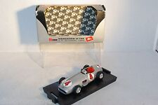 BRUMM S022 MERCEDES BENZ W196 GP SVIZZERA 1954 MINT BOXED
