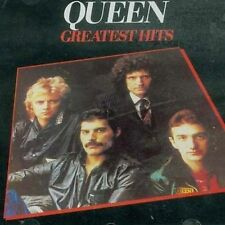 Greatest Hits by Queen (CD, Feb-1999, EMI Music Distribution)